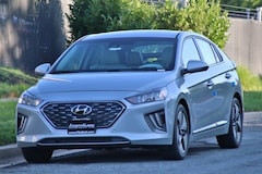 2020 Hyundai Ioniq Hybrid Limited Hatchback for Sale in Rockville MD