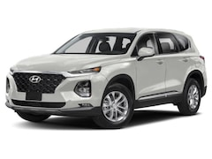 2019 Hyundai Santa Fe Limited 2.0T SUV for Sale Near Washington DC