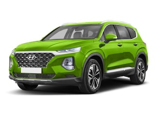 2019 Hyundai Santa Fe SE 2.4 SUV for Sale in Gaithersburg MD