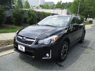Certified Pre-Owned 2016 Subaru Crosstrek 2.0i SUV S305155A in Gaithersburg