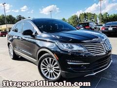Used 2015 Lincoln MKC SUV
