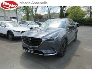2021 Mazda Mazda CX-9 Carbon Edition SUV for Sale in Annapolis MD