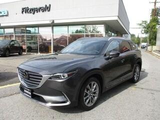 2019 Mazda Mazda CX-9 Signature SUV for Sale in Annapolis MD