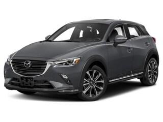 2019 Mazda Mazda CX-3 Grand Touring SUV for Sale in Annapolis MD