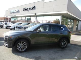 2019 Mazda Mazda CX-5 Grand Touring Reserve SUV for Sale in Annapolis MD