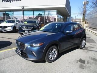 2019 Mazda Mazda CX-3 Sport SUV for Sale in Annapolis MD