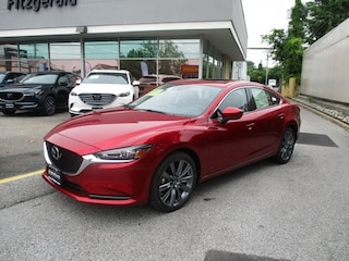 2019 Mazda Mazda6 Grand Touring Sedan for Sale in Frederick MD