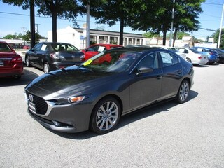 2019 Mazda Mazda3 Preferred Package Sedan for Sale in Annapolis MD