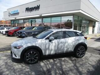 2019 Mazda Mazda CX-3 Touring SUV for Sale in Annapolis MD
