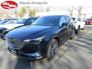 2021 Mazda Mazda CX-9 Touring SUV for Sale in Annapolis MD