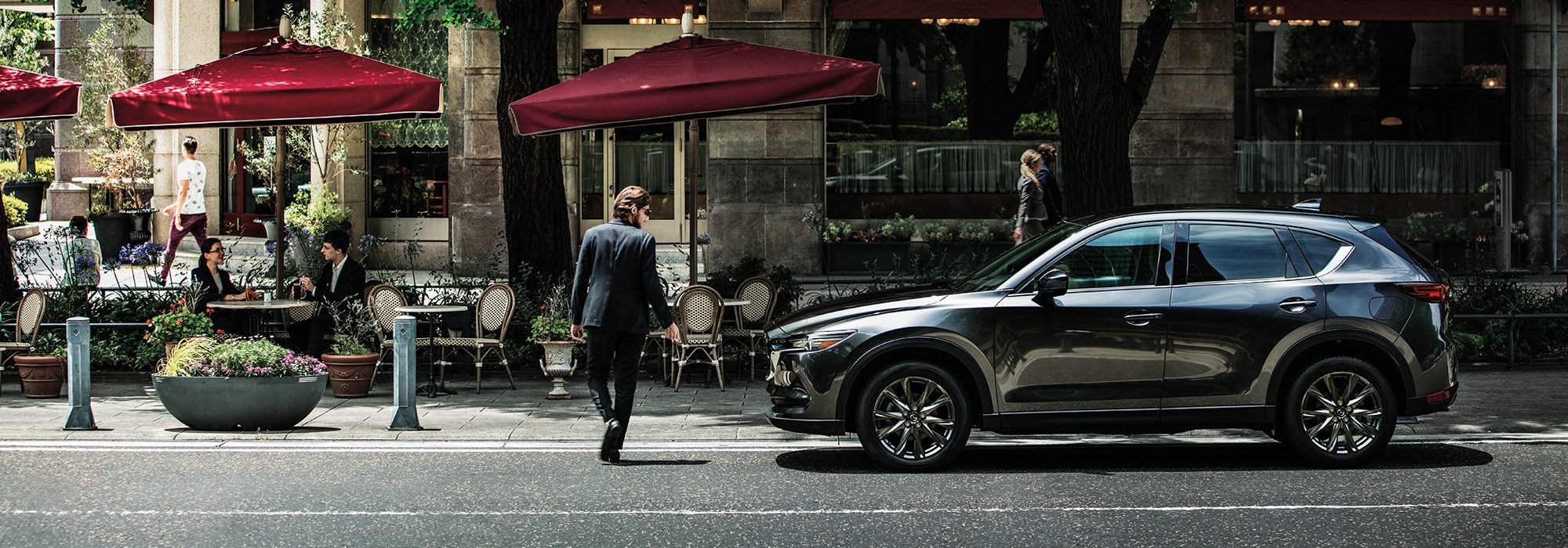 Mazda Portal Login >> Blog Post List Fitzgerald Mazda Of Frederick