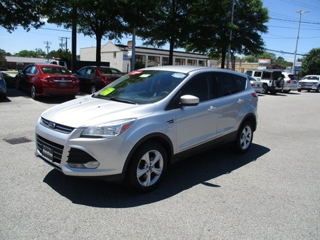 2013 Ford Escape SUV
