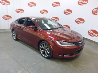 Used 2016 Chrysler 200 1C3CCCBB1GN107323 for sale in Clearwater, FL