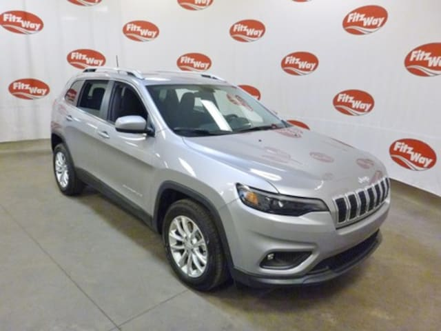 Fitzgerald's Countryside Chrysler Jeep | Greater Clearwater
