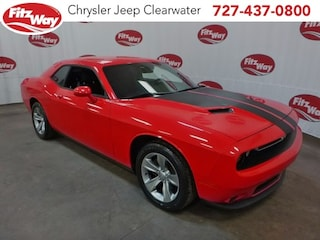 Used 2016 Dodge Challenger for sale in Clearwater, FL