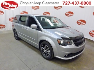 Used 2015 Dodge Grand Caravan J223444A for sale in Clearwater, FL