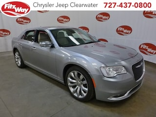 Used 2018 Chrysler 300 for sale in Clearwater, FL