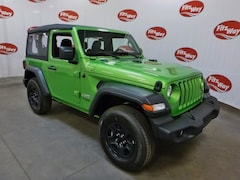 2019 Jeep Wrangler SPORT 4X4 Sport Utility for Sale in Clearwater FL