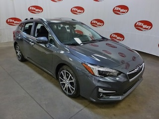 New 2019 Subaru Impreza 2.0i Limited 5-door S736588 for sale in Clearwater, FL