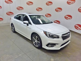 New 2019 Subaru Legacy 2.5i Limited Sedan S032725 for sale in Clearwater, FL
