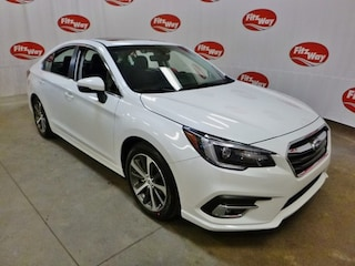 Certified Pre-Owned 2019 Subaru Legacy 2.5i Limited 4S3BNAN67K3009695 for Sale in Clearwater, FL