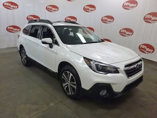 New 2019 Subaru Outback 2.5i Limited SUV S347447 for sale in Clearwater, FL