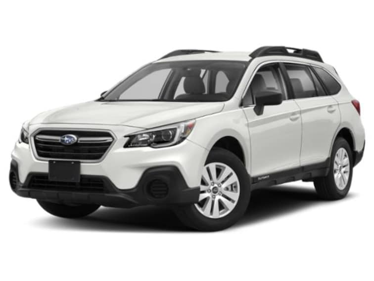 New 2019 Subaru Outback 2.5i SUV in Clearwater