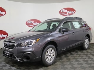 New 2019 Subaru Outback 2.5i SUV 4S4BSABC6K3363528 in Gaithersburg