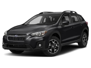 New 2019 Subaru Crosstrek 2.0i Premium SUV JF2GTAEC7K8291682 in Gaithersburg