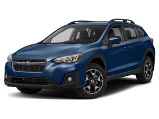 New 2019 Subaru Crosstrek 2.0i Limited SUV JF2GTANC5K8247938 in Gaithersburg