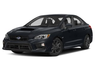 New 2019 Subaru WRX Sedan JF1VA1A64K9808903 in Gaithersburg