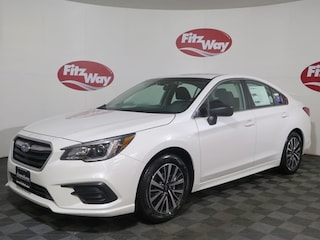 New 2019 Subaru Legacy 2.5i Sedan 4S3BNAB61K3035195 in Gaithersburg