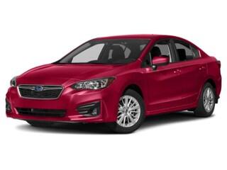 New 2019 Subaru Impreza 2.0i Sedan 4S3GKAB62K3617322 in Gaithersburg