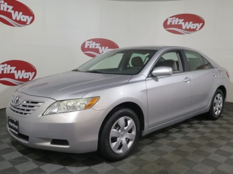 2007 Toyota Camry For Sale >> Used 2007 Subaru Camry For Sale In Gaithersburg Md