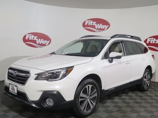 Used 2019 Subaru Outback 2.5i Limited SUV GL53871 for sale in Gaithersburg, MD