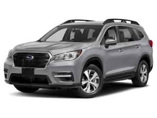 2019 Subaru Ascent Limited 7-Passenger SUV 4S4WMAPD2K3419767