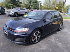 Used Volkswagen Golf Gti Frederick Md