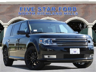 2019 Ford Flex SEL SEL FWD