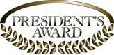 Ford President's Award