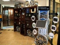 Accessories Department at Five Star Ford North Richland Hills