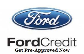 Ford Dealer offers easy auto finance pre-approval near Dallas Texas