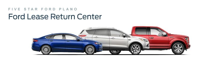 Lease Return Cars For Sale Dallas Tx