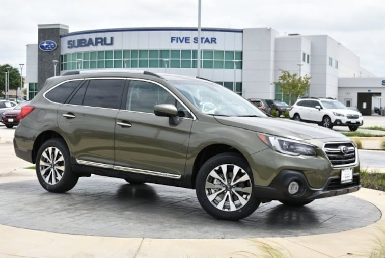 New 2019 Subaru Outback 4S4BSATC5K3333810 For Sale/Lease Grapevine TX