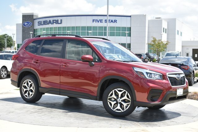 New 2019 Subaru Forester For Sale/Lease   Grapevine TX   Stock# KH525499