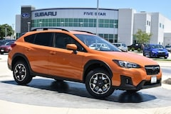 New 2019 Subaru Crosstrek JF2GTAEC6KH315602 for Sale in Grapevine TX
