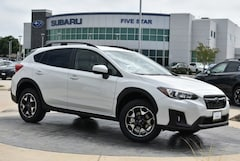 New 2019 Subaru Crosstrek JF2GTACC7KH328541 for Sale in Grapevine TX