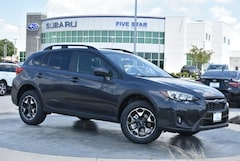 New 2019 Subaru Crosstrek JF2GTACC1KH315221 for Sale in Grapevine TX