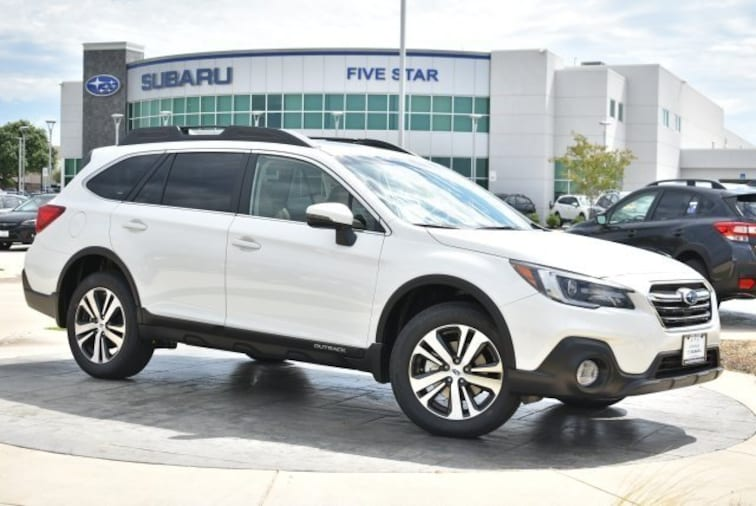 New 2019 Subaru Outback 4S4BSENC8K3358897 For Sale/Lease Grapevine TX