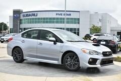 New 2019 Subaru WRX JF1VA1A64K9824616 for Sale in Grapevine TX