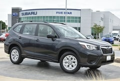 New 2019 Subaru Forester JF2SKACC8KH539258 for Sale in Grapevine TX